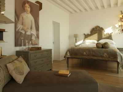 Double Room, Torre de Palma Wine Hotel