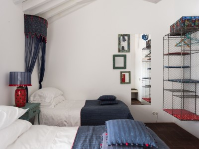 Family Rooms, Torre de Palma Wine Hotel