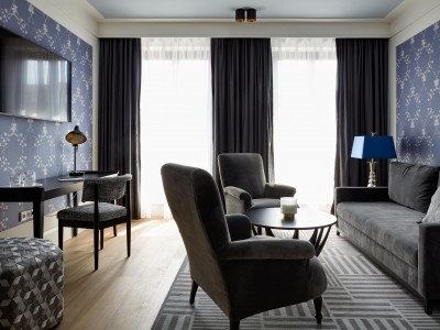 Suite, Tortue Hamburg