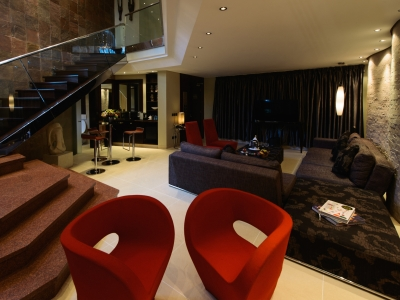 Tribe Hotel Penthouse Suite V2 R 2