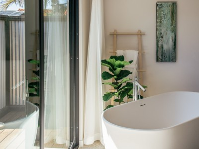 Twelve Senses Retreat Rooms in Encinitas