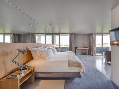 Villa C Boutique Hotel Luxury Suite in Vila do Conde