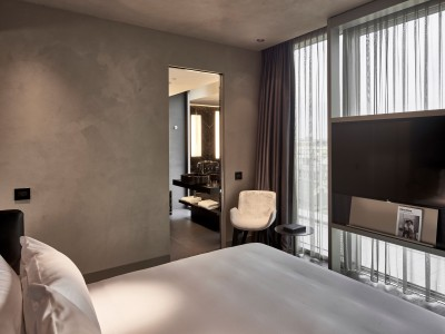 The VIU Suite, Hotel VIU Milan