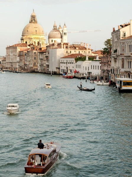 Ca Pisani City View in Venice