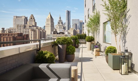 11 Howard ( SoHo , New York City, USA ) | Design Hotels™