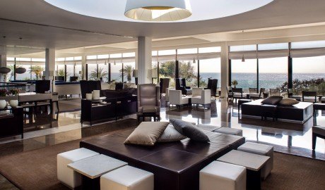 Almyra Lounge in Paphos