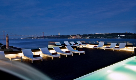 Altis Belem Hotel and Spa City in Lisbon