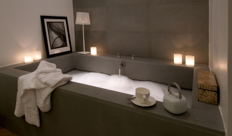 Argentario Resort Golf And Spa Bath Interior Design M 22 R