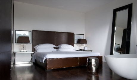 Argentario Resort Golf And Spa Bedroom M 01 R