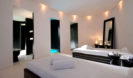 Argentario Resort Golf And Spa Spa Interior Design M 25 R