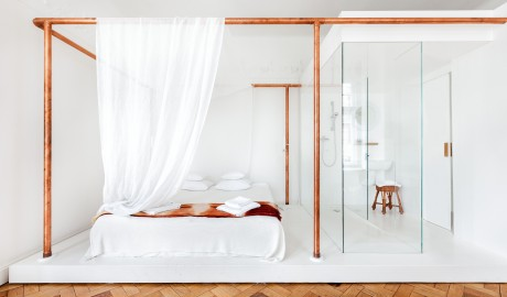 Autor Rooms Design in Warsaw