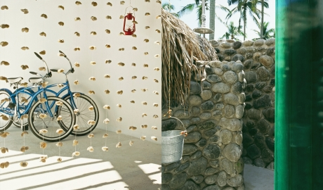 Azucar Bike Rental Shower M 11 R