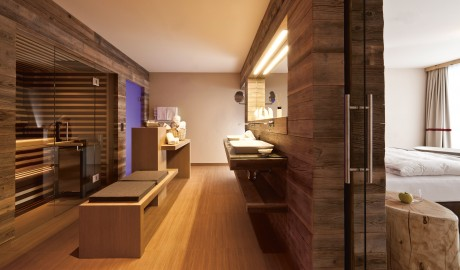 Wellness design  Bergland Design and Wellness Hotel (Sölden, Austria) | Design Hotels™