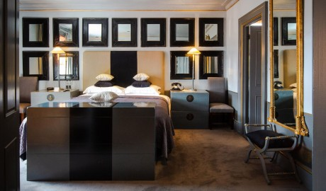 Blakes Hotel Design in London