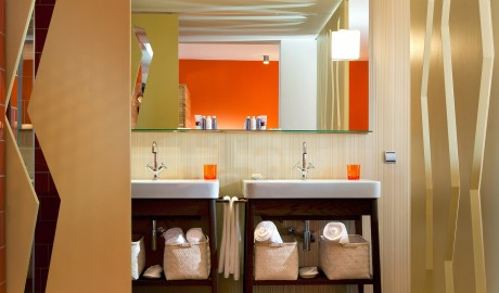 Bohemia Suites and Spa Guestroom in Gran Canaria