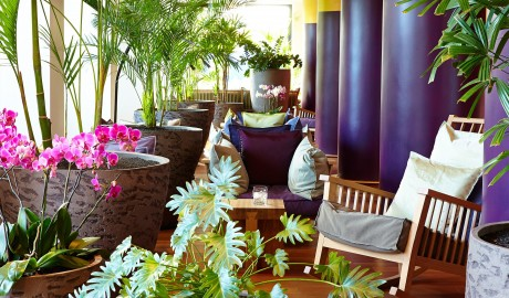 Bohemia Suite and Spa Lounge on Gran Canaria