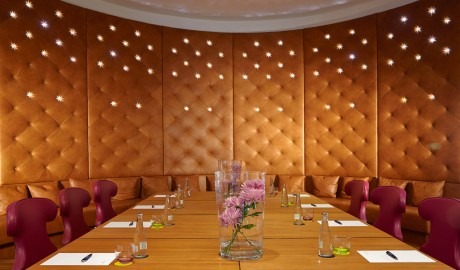 Bohemia Suites and Spa Meeting Room in Gran Canaria