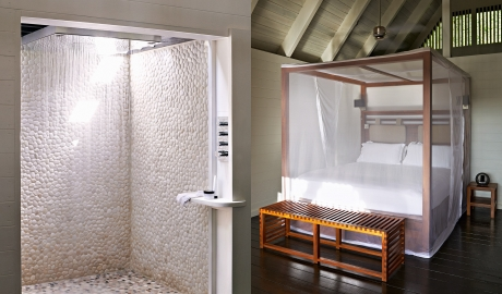 Boucan By Hotel Chocolat Bedroom Rain Shower M 06 R