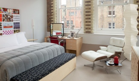 Boundary London Design in London