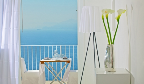 Casa Angelina Interior Design Balcony Ocean View M 20 R