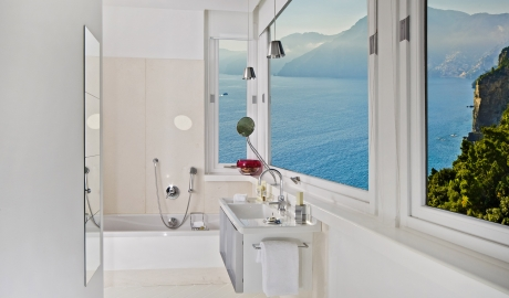 Casa Angelina Interior Design Guestroom Bathroom M 19 R