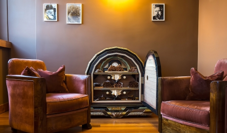 Casa Angelina Interior Design Smoking Area Cigars M 10 R