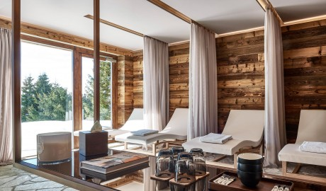 chandolin boutique hotel chandolin switzerland design hotels