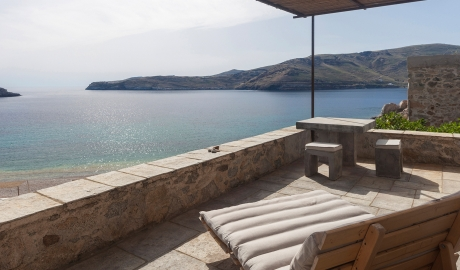 Coco-Mat Eco Residences Serifos Ocean in Greece