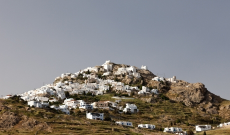 Coco-Mat Eco Residences Serifos City View in Greece