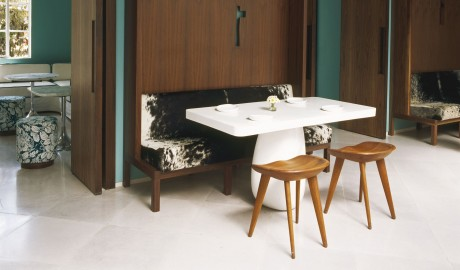 Condesa DF Dining Table in Mexico City