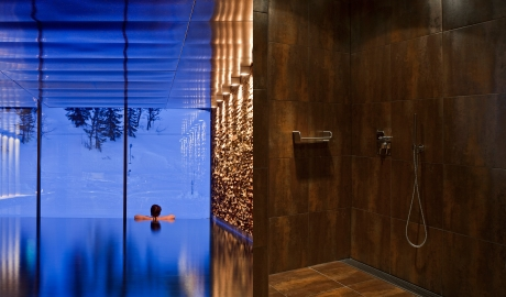 Copperhill mountain lodge are sweden design hotels for Designhotel ski