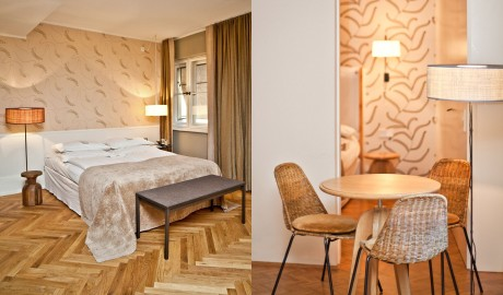 Cortiina Hotel Design in Munich