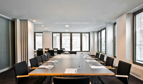 Cosmo Hotel Berlin Mitte Meeting Facilities M 07 R