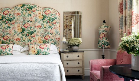 Covent Garden Hotel, Firmdale Hotels in London
