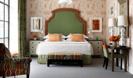 Crosby Street Hotel, Firmdale Hotels in New York City