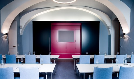 Das Triest Meeting Room in Vienna