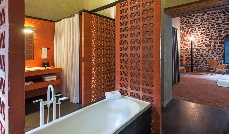Downtown Mexico Bathroom Interior Design M 04 R