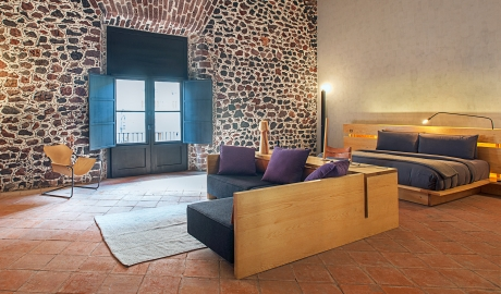Downtown Mexico Suite Interior Design M 08 R
