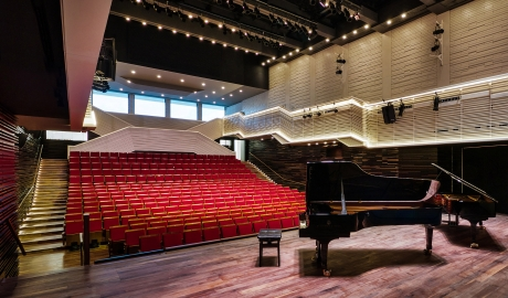 Elma Arts Concert Hall Piano M 01 R V01