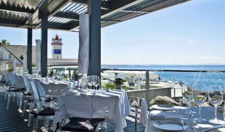 Farol Design Hotel Restaurant Pool Ocean View M 14 R 1