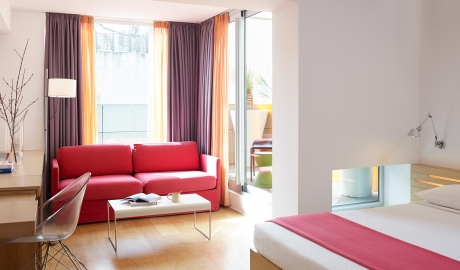 Fresh Hotel (Athens, Greece) | Design Hotels™