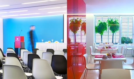 Fresh Hotel Meeting Room Restaurant Interior Design M 15 R