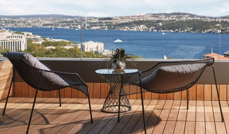 Gezi Hotel Bosphorus City View in Istanbul