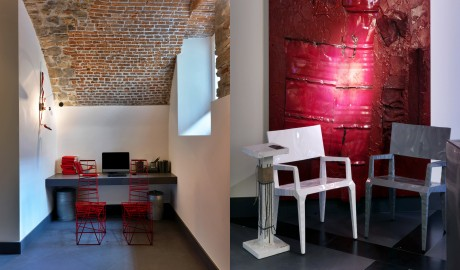 GombitHotel Furniture in Bergamo