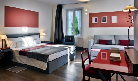 GombitHotel Rooms in Bergamo