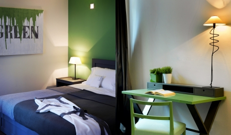 Gombithotel Rooms Interior Design M 11 R