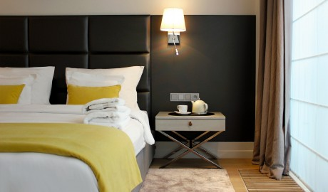 H15 Boutique Hotel in Warsaw