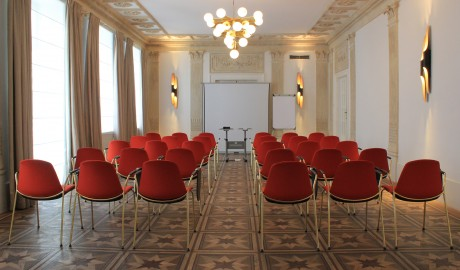 H15 Boutique Hotel Meeting Room in Warsaw