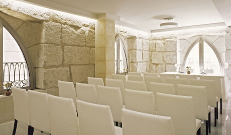 Hospes Amerigo Meeting Room in Alicante