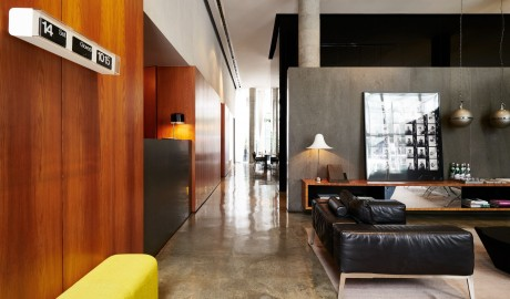 Hôtel Americano New York City USA Design Hotels™ Fascinating 3 Bedroom Suites In New York City Interior